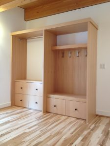 Closets Do Not Have To Be Over Complicated. Though We Need Them, A Closet  That Functions Well Is Not Out Of Reach. The Simplest Built Ins Can Improve  Your ...